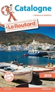 GUIDE DU ROUTARD CATALOGNE 2016